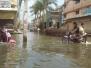 洪水被災地支援ラムルッカ2011年12月6日