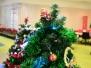 2011年クリスマスデコレーション